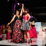 Fashionably Pink Survivor & Celebrity Runway Show powered by Tal Barkel at Talking Stick Resort 1