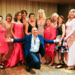 Fashionably Pink Survivor & Celebrity Runway Show powered by Tal Barkel at Talking Stick Resort 4