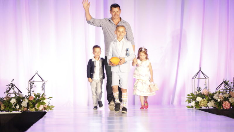 12th Annual Childhelp Wings Fashion Show Luncheon 4
