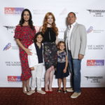 12th Annual Childhelp Wings Fashion Show Luncheon 2