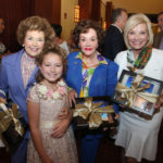 12th Annual Childhelp Wings Fashion Show Luncheon