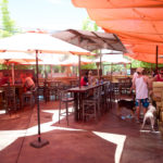 Pet-Friendly Restaurants 3
