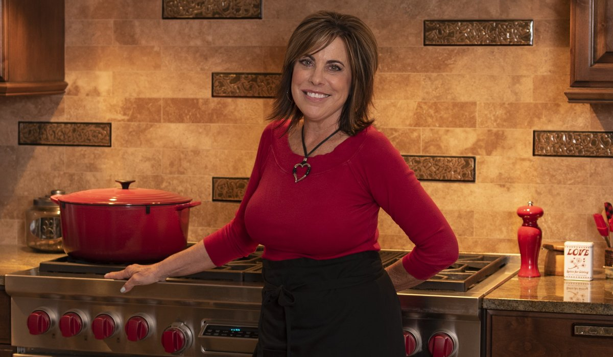 Love'n the Kitchen Talks Tools for the At-Home Chef 2