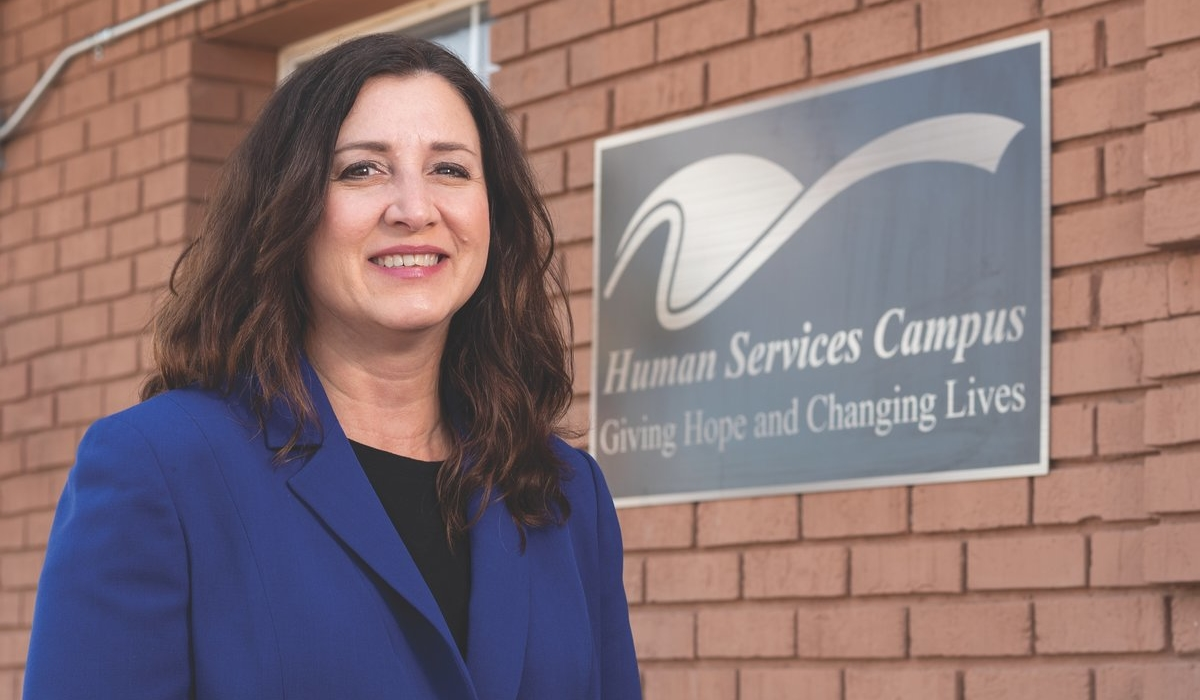 The Human Services Campus Brings Hope and Homes to Those in Need 2