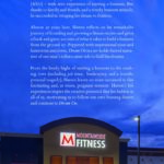 Mountainside Fitness CEO and Founder Tom Hatten Pens New Book about an Exciting Fitness Journey 6