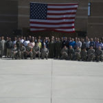 Seymour Johnson Military Affairs Committee Visits MHAFB