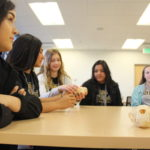 Treasure Valley Middle School Students Introduced to STEM Fields 4