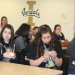 Treasure Valley Middle School Students Introduced to STEM Fields 3