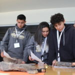 Treasure Valley Middle School Students Introduced to STEM Fields