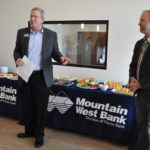 Mountain West Bank Reopens Downtown Boise Branch