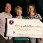 Scentsy Rock-a-Thon Raises Raises Record-Breaking $260,568 1