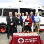 American Red Cross Celebrates New Emergency Response Vehicle 3