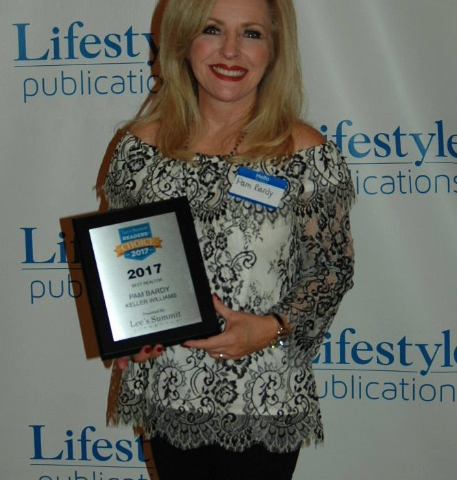 Lee's Summit Readers' Choice Awards 13