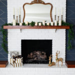 Deck the Mantel 2