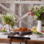 Farm- to- table Entertaining Al Fresco 11