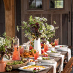 Farm- to- table Entertaining Al Fresco 5