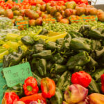 Get the Real Deal: Farmer's Markets Unwrapped 1