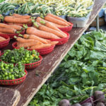 Get the Real Deal: Farmer's Markets Unwrapped