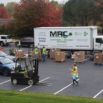 Chesterfield Holds 21st America Recycles Day 9