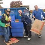 Chesterfield Holds 21st America Recycles Day 10
