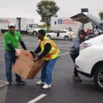 Chesterfield Holds 21st America Recycles Day 1