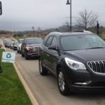 Chesterfield Holds 21st America Recycles Day 11