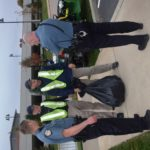 Chesterfield Holds 21st America Recycles Day 2