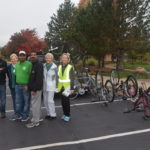 Chesterfield Holds 21st America Recycles Day