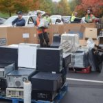 Chesterfield Holds 21st America Recycles Day 3