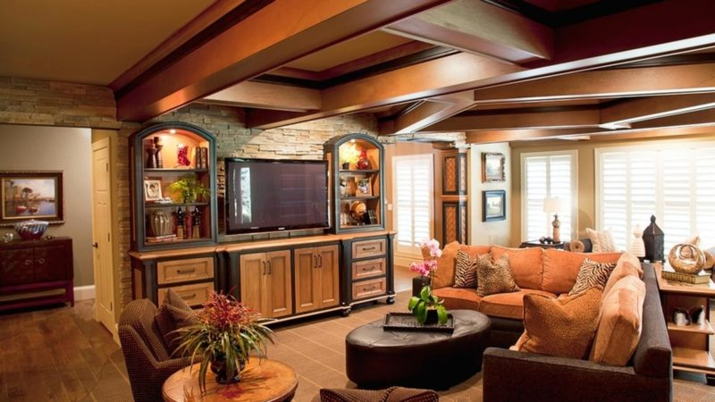 Time for a Home Color and Personality Transformation? 2