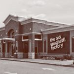 Fifty Cheers to The Old Spaghetti Factory 5
