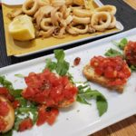 Tracking the Tastes of Italy 4