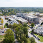 New Barnes-Jewish West County Hospital Launches 4