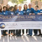 Aquila Dental Cares Event 2