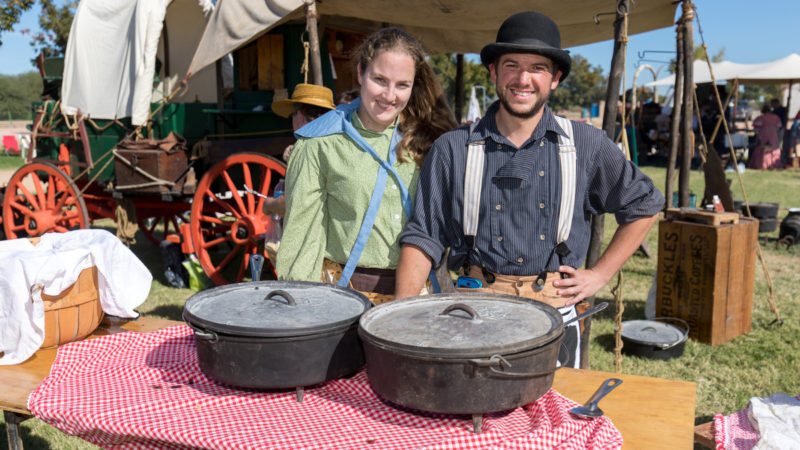 Chandler Chuck Wagon Cook-Off 2