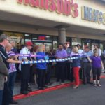 Von Hanson's Ribbon Cutting Celebration