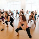 Barre3 Grand Opening