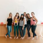 Barre3 Grand Opening 2