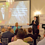 Chandler Chamber of Commerce's Breakfast With the Governor 6