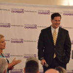 Chandler Chamber of Commerce's Breakfast With the Governor 3