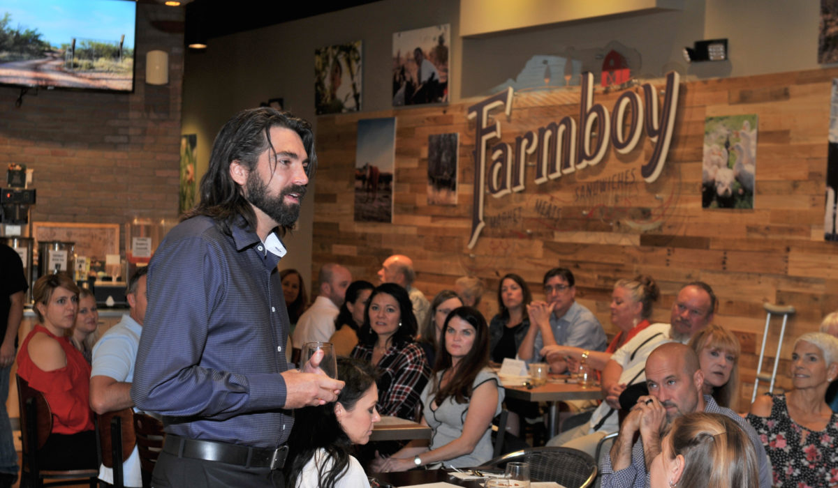 Chandler Lifestyle's Meet the Winemakers 3