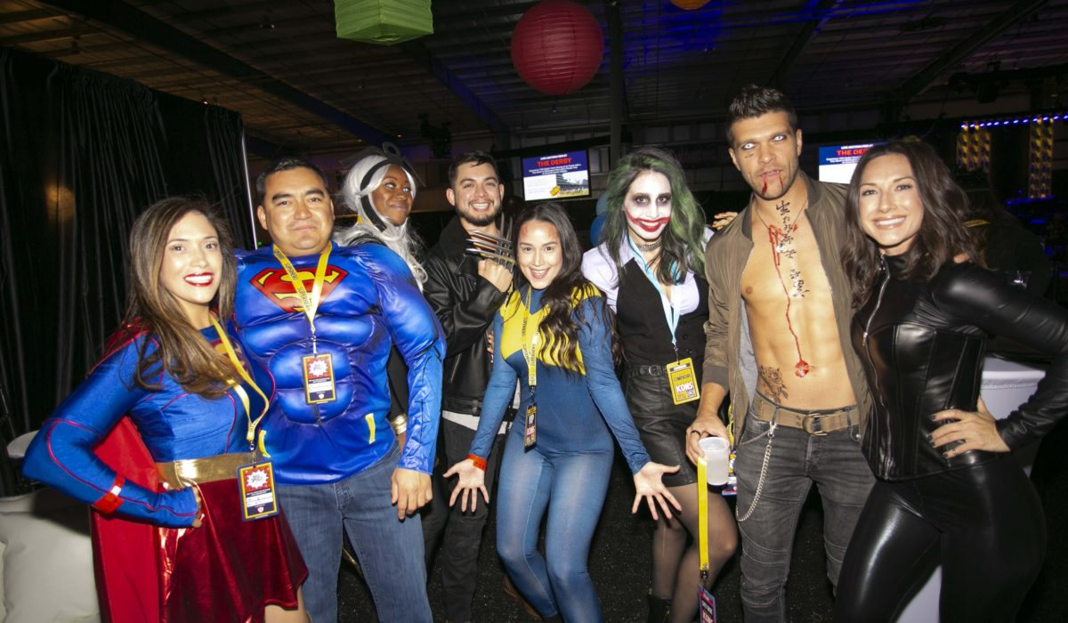 Chandler Compadres' Rock the Cause for Kids