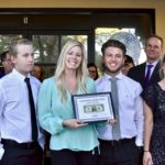 Chandler Chamber of Commerce Ribbon Cutting at Young Orthodontics