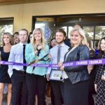 Chandler Chamber of Commerce Ribbon Cutting at Young Orthodontics 2