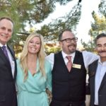 Chandler Chamber of Commerce Ribbon Cutting at Young Orthodontics 3