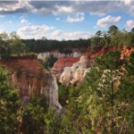 Top Seven Instagrammable Locations in Georgia State Parks 22
