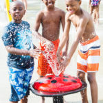 Take a Splash at Duncan Park Splash Pad in Fairburn 7