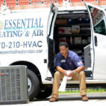 Anthony Detamore of Essential Heating and Air 3