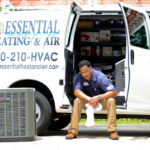 Anthony Detamore of Essential Heating and Air 2