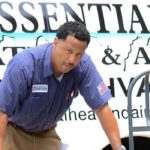 Anthony Detamore of Essential Heating and Air 4